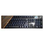 磁动力ZK1200青轴背光机械键盘 键盘/磁动力
