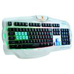 磁动力ZK500-5炫彩背光游戏键盘 键盘/磁动力