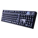 磁动力ZK1200黑轴背光机械键盘 键盘/磁动力