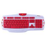 磁动力ZK500-3游戏键盘 键盘/磁动力