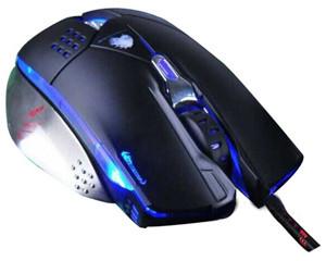 磁动力ZM900-1印第安酋长I代游戏鼠标