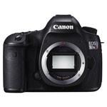 佳能5DS R(机身) 数码相机/佳能