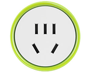 小K Mini-K插座图片