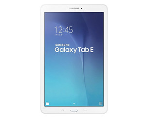 三星Galaxy Tab E T560(8GB/9.6英寸)