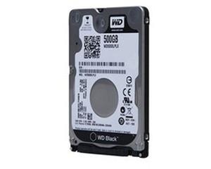 西部数据500GB 7200转 32MB SATA3 黑盘(WD5000LPLX)图片