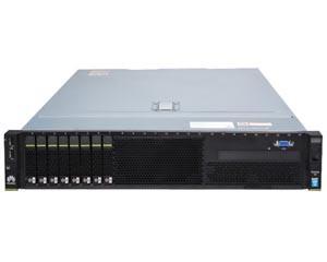 华为FusionServer RH2288H(E5-2609V4-16GB)12盘典配图片