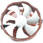 超频三E112小白鲨 散热器/超频三