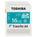 TransferJet SDHC class10(16GB)