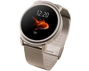 Ticwatch TW-1(不锈钢带)
