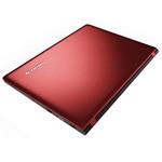 联想扬天M41-70A-TEI(酒红色) 笔记本电脑/联想