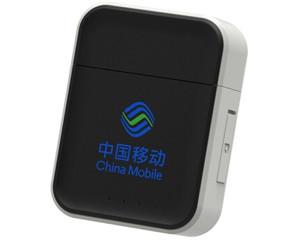 中国移动L01 4G OBD 盒子