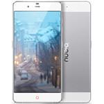 努比亚My 布拉格标准版(16GB/双4G) 手机/努比亚