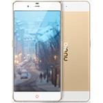 努比亚My 布拉格精英版(32GB/全网通) 手机/努比亚