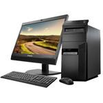 联想M8500t(i5 4590/4GB/1TB) 台式机/联想