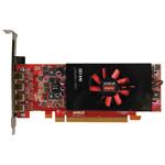 蓝宝石AMD Firepro W4100 显卡/蓝宝石