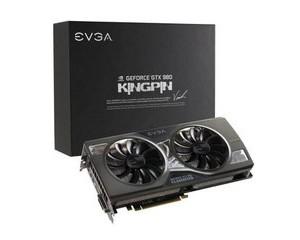 EVGA GTX980 4G CLS KINGPIN w