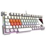 血手幽灵B700五霸妖光轴机械键盘 键盘/血手幽灵