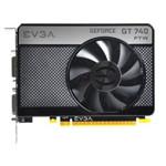 EVGA GT740 2GB FTW GDDR5 1202MHz 显卡/EVGA