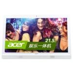 宏碁AZ1620-N80 一体机/宏碁