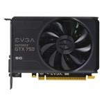 EVGA GTX750 1GB SC 显卡/EVGA