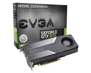 EVGA GTX970 4G
