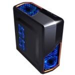 极途i5 4590/8G/GTX760 DIY组装电脑/极途