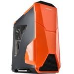 极途e3 1231V3/8G/GTX960 DIY组装电脑/极途