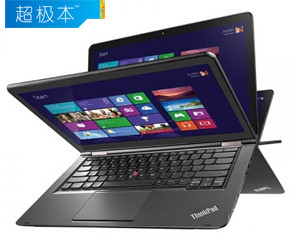 ThinkPad S3(20AYA080CD)