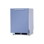 海尔WQP12-CBE 洗碗机/海尔