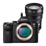 索尼ILCE-7套机(FE 28-135mm) 数码相机/索尼