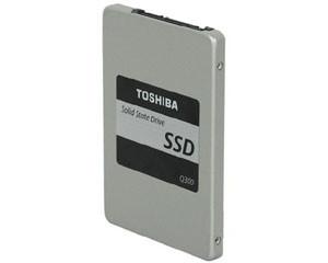 东芝Q300 HDTS724(240GB)图片