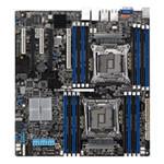 华硕Z10PE-D16/4L 服务器主板/华硕