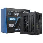 GAMEMAX 硅60 系列  400W 电源/GAMEMAX