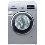 西门子WD12G4681W 洗衣机/西门子