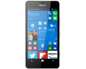微软Lumia 950 XL(32GB/双4G)
