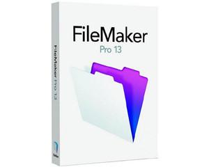 苹果Apple FileMaker Pro 13图片