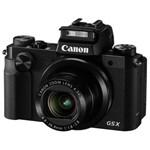 佳能PowerShot G5 X 数码相机/佳能