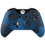 微软Xbox One无线手柄《星空蓝》限量版 游戏周边/微软