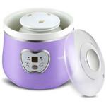 优益Y-SA9 紫色 酸奶机/优益