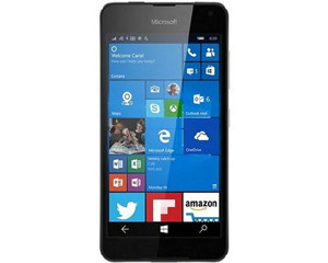 微软Lumia 650(16GB/移动4G)