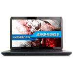 神舟战神K660D-i5 D2 笔记本电脑/神舟