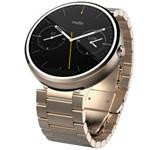 摩托罗拉360(香槟版) 智能手表/摩托罗拉