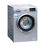 西门子XQG80-WM10N2C80W 洗衣机/西门子
