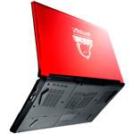 雷神大圣定制款波尔多红悟空游戏本/G150T 红色版 笔记本/雷神
