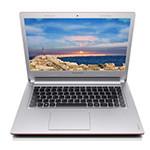 联想S410-ITH(i3 4005U)迷情棕 笔记本电脑/联想