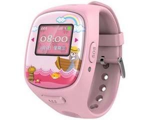 卫小宝W368智能手表