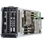 戴尔PowerEdge M420(Xeon E5-2403V2/8GB/80GB固态)