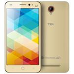 TCL P528D(8GB/双4G) 手机/TCL