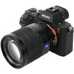 索尼A7RII套机(FE 24-70mm) 数码相机/索尼