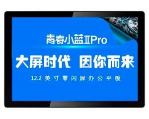 海��青春小�{Ⅱ Pro(128GB/12.2英寸)